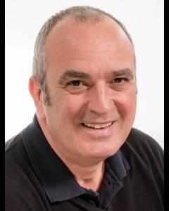 Photo of Mark Houghton MBE